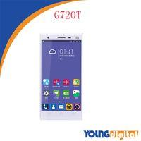 Cheap Original new discount ZTE G720T smart phone 2GB RAM ZTE G720T Android 16GB ROM ZTE G720T