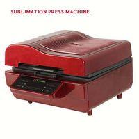 album images - Digital Fashion CE New D Heat sublimation machine album printer DIY phone cover printer mouse image press machine digital mug transfer