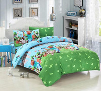 Cheap Minecraft Best 3D bedding set