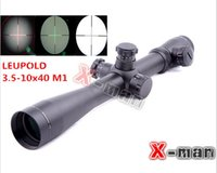 airsoft gun rifle - 2014 NEW Leupold M13 x40 hunting scope rifle sight Differentiation in hunting gun accessories Tactical airsoft riflescope