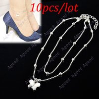 Cheap ankle bracelets girls Best Fashion ankle bracelets