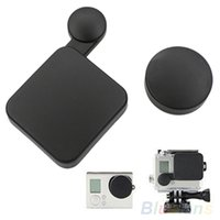 Wholesale Camera Lens Cap Cover Housing Case Protector for Gopro HD Hero Accessories VGB