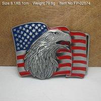 american flag eagle - 3D AMERICAN FLAG EAGLE Belt Buckle Pride Rebel Flag confederate flag belt buckle USA southern battle flag belt buckle
