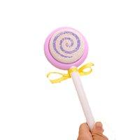Wholesale Foot Scrub Tool Lollipop Calluses Foot Stone Foot Stone Fashion Hot Sale Rub Exfoliating