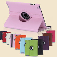 10.1 tablet case - 360 Rotating PU Leather stand Case for ipad air air mini Retina mini Samsung galaxy tab S lite tablet PC