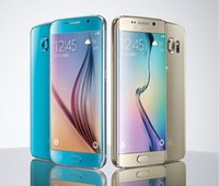 Quad Core gold bars - S6 MTK6592 Octa Core Android Smartphone Show G LTE GB RAM GB ROM inch bit Cell phone DHL free