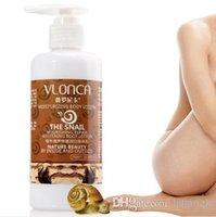 Wholesale Week Repairing Body Skin Lotion AFY Snail Body Cream Milk Body Moisturizing Repair Nourish Whitening Whole Body pecs