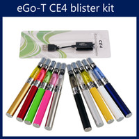 Cheap ego-t CE4 Blister kit Best eGo-t battery