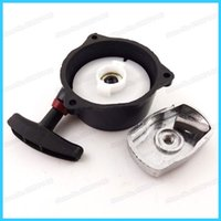 gas motor scooter - Recoil Pull Starter Start With Claw For Tanaka XL Moby Gas Mooped Scooter Mini Motor Motorcycle Motocross order lt no track
