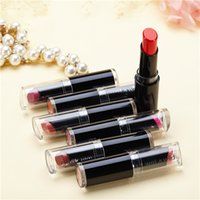 Wholesale New High Quality Hot Lipstick Colors W Wet n Wild WNW Lipstick Matte Lipstick Eva Witt