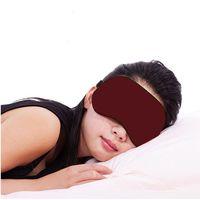 Wholesale Durable Improve Sleep Eliminate Dark Circles Alleviate Eye Fatigue Magnet Eyeshade Random Color