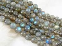 Wholesale 4mm Labradorite Round Gems Loose Beads quot