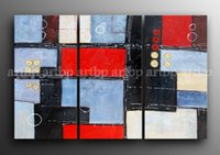Cheap oil paintings Best abstract painting