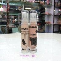 Gros-BB Cream coréenne marque de cosmétique Brighten Blanchiment Parfait Fondation BB Correcteur de teint hydratant BB Cream 10ml
