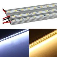 beautiful bar designs - Beautiful Design Durable Pure White Warm White Aluminium Rigid cm SMD LED Hard Strip Bar Lights