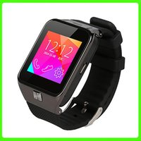 apple microsd - Hot Selling GV11 Smart Watch Bluetooth V3 MP Camera G GSM MicroSD Card Support Sleep Monitoring Pedometer Sedentary Reminder Waterproof