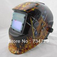 ans sex - Sexing Solar Auto Darkening Welding Helmet Mask welder cap welder goggles eyes mask for MMA TIG MIG welding machine ans plasma order lt no