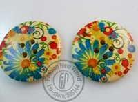 sewing buttons - new designs clothing button wooden color button cloth button sewing button