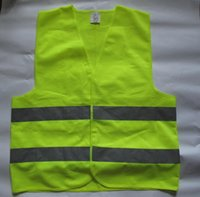 best safety vest - the link for CoLabs place order for custom made High Visibility Working Safety Construction Vest best quality