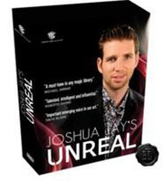 Wholesale Unreal by Joshua Jay and Luis De Matos