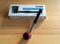bakelite box - new Window box packaging bakelite pipe bong metal bakelite long cm weight g Clean the filter