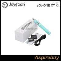 battery constant - In Stock Authentic Joyetech eGo ONE CT mah Constant Temperature CT Battery with ML eGo One Atomizer Kit