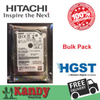 Wholesale Hitachi HGST TB SATA III inch notebook HDD hard disk drive HDD mm genuine Cache MB rpm Bulk Pack