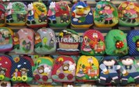 fabric pieces - Children s Backpacks Fabrics hand bag childrens pocket Satchel bag Shoulder bag Pieces