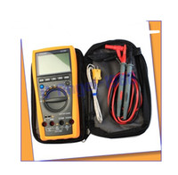 Wholesale Vichy VC99 Auto range digital multimeter with bag better FLUKE B
