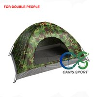 Wholesale new arrival good quality tents double monolayer tent shelters for sport hiking camping outdoor gear CL16