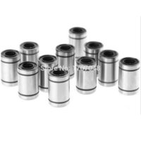 ball printer - for D printer accessories LM8UU mm Linear Ball Bearing Bush Bushing cnc parts