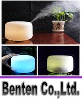 aroma delivery - llfa1391 Color Change Essential Oil Aroma Diffuser Ultrasonic Air Humidifier With Fast Delivery