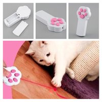 beam electronics - Funny Cat Dog s Play Toy Interactive Beam Automatic Electronic Laser Pointer Exercise Toy Accessory