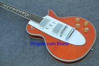Wholesale New Custom Shop Corvette guitar Red colour Electric Guitars China guitar