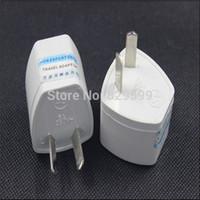 ac power conversion - Australia Travel AC Power Adapter Plug US EU UK to AU conversion Electrical plug