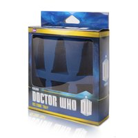 Wholesale Doctor Dr Who Tardis Ice Cube Silicone Tray Same Day Shipping