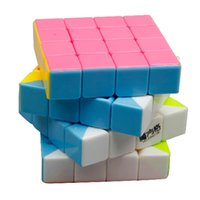 Wholesale 4 Solid Color Puzzle Toys