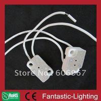 Wholesale CE VDE MR16 G4 GU5 led lamp holder base V Ceramics LED Bulb socket Adapter Converter Holder Free shipment by DHL