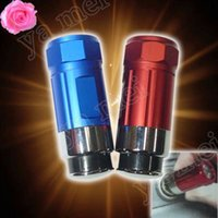 Wholesale car cigarette rechargeable torch LM Mini LED Flashlight torch Work light camping lamp