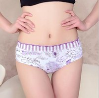 wholesale ladies wear - Hot Selling Ladies cotton Underwear Panties Women Sexy Briefs Sexy Club Lingerie Fier Low Wast ladies cute wear