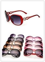 wayfarer - 2015 Hot Sale Women Sunglasses Personality Hinge Decorative UV protection Wayfarer sunglasses Designer sunglasses Glasses Cheap Sun glasses