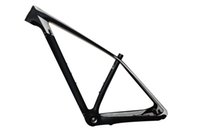 mtb bicycle frame - 2015 price brand new full carbon mtb bicycle frameset with headset er er mountain bike frames size quot quot