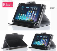 kindle 4 case - Universal Adjustable PU Leather Stand Case Cover For inch G Tablet PC MID Samsung Galaxy Tab iPad Mini Air Kindle