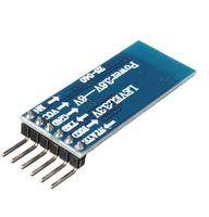Wholesale Black HC Transceiver Bluetooth Module Backboard Interface Base Board