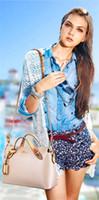 Cheap Women Bags Best Designer Purse Leather Handbag Hot