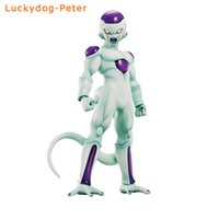 abs dimensions - Dragon Ball Z Final Form Freeza Action Figure Dimension of Dragon Ball Frieza Doll PVC ACGN figure Toy Anime CM