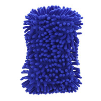 Wholesale 400pcs Microfiber Snow Neil fiber density car wash mitt car wash gloves towel