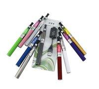 ego t - ego t ce4 blister kit ce4 electronic cigarette cigarro eletronico vaporizer vapes pen kit