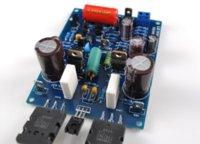 ab amplifier - L6 W W Class AB BC550C K DB amplifier kit by LJM kit blush