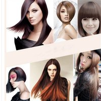 Wholesale Beautiful Star Hair Straightener Straightening Irons Comb Electric Hair Styling Tool Digital Temperature Controller Hair care